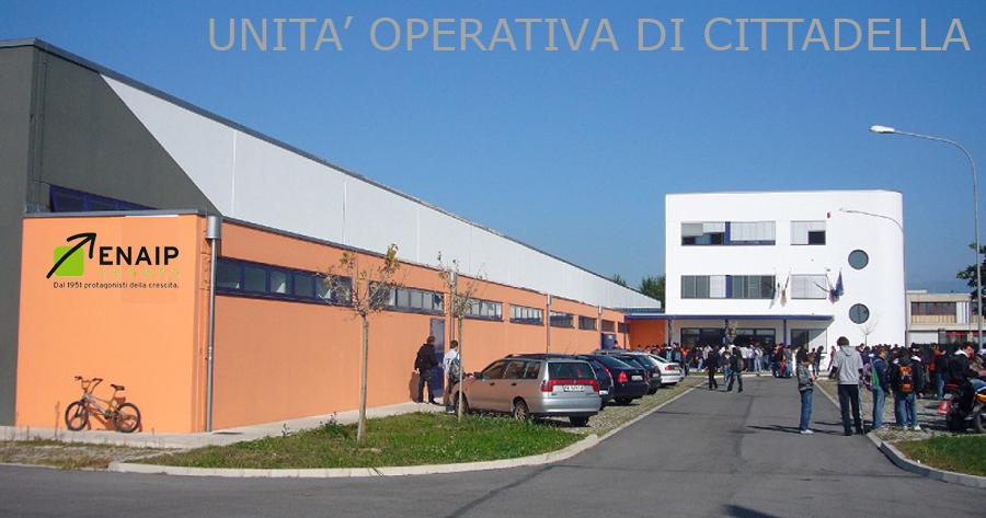 S.F.P. CITTADELLA - VISITA SEDE/LABORATORI