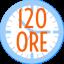 120 ORE