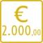 2.000 €