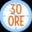 30 ORE