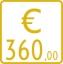 360,00 €