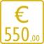 550,00 €